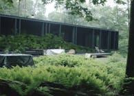 Chalet forestier