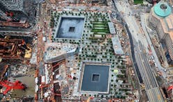 Could Hurricane Irene Uproot the 9/11 Memorial?