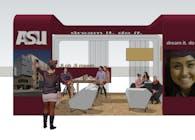 ASU Lounge Concept