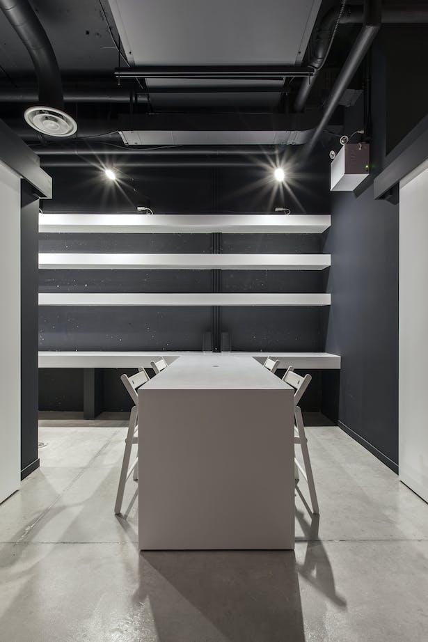 atelier rzlbd, the mass 02