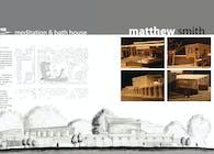 Meditation & Bath House