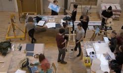 BIG, SANAA, Lacaton & Vassal pre-qualified to compete in designing new Aarhus School of Architecture