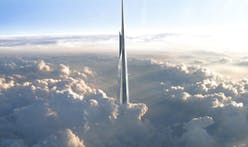 Work to start next month on 1km Kingdom Tower in Jeddah, Saudi Arabia