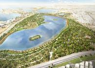 Rehabilitation & Development of the Western Lake & El Keish Lake