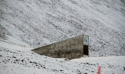 Norwegian government dedicates $4.4M to upgrade Arctic seed vault
