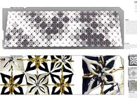 Modular Wall System - Digital Fabrication