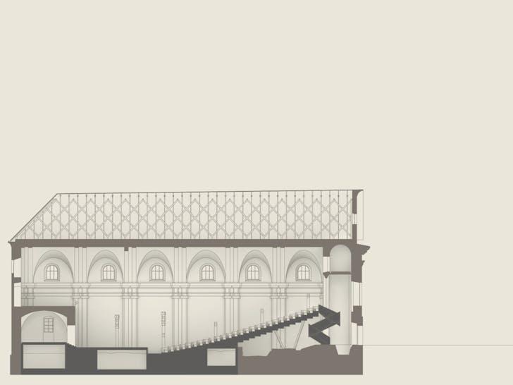 Section. Image: ENOTA