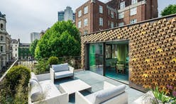"Ten Top Images on Archinect's ""Rooftop Spaces"" Pinterest Board"