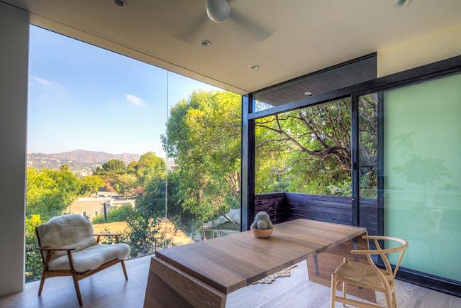 Black Box in Los Angeles, CA by Aaron Neubert Architects; Photo: Thomas Jones