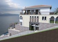 Marina &Vladimir house-Bar-Montengro