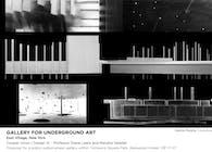 Gallery for Underground Art