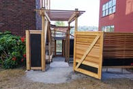 Neighborhood Design/Build Studio