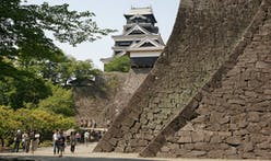 World Monuments Fund pledges to help restore earthquake-damaged Kumamoto Castle Town