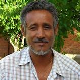 Solomon Asres