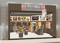 Natalie's Sweet Gourmet DFW Airport