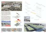 Mixed Use : Infrastructure