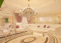 Interior design classic style houses