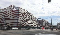 LA's redesigned Petersen Automotive Museum: so bad the public will love it?