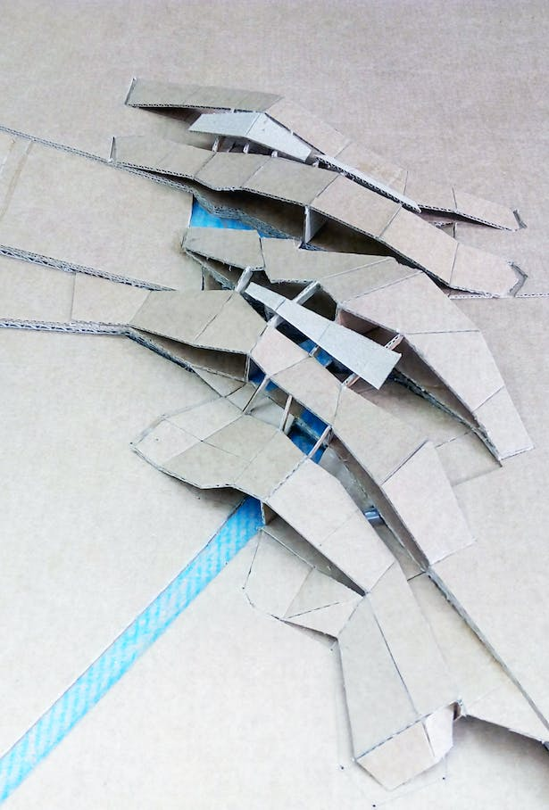 Physical concept model