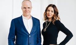 Serpentine Galleries appoints Yana Peel as new CEO