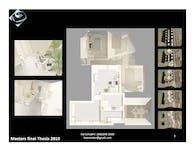 Par-a-site - Space extension