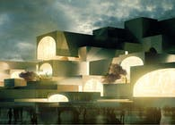 Isfahan Dreamland Commercial Center Competition / شهر رویاها اصفهان