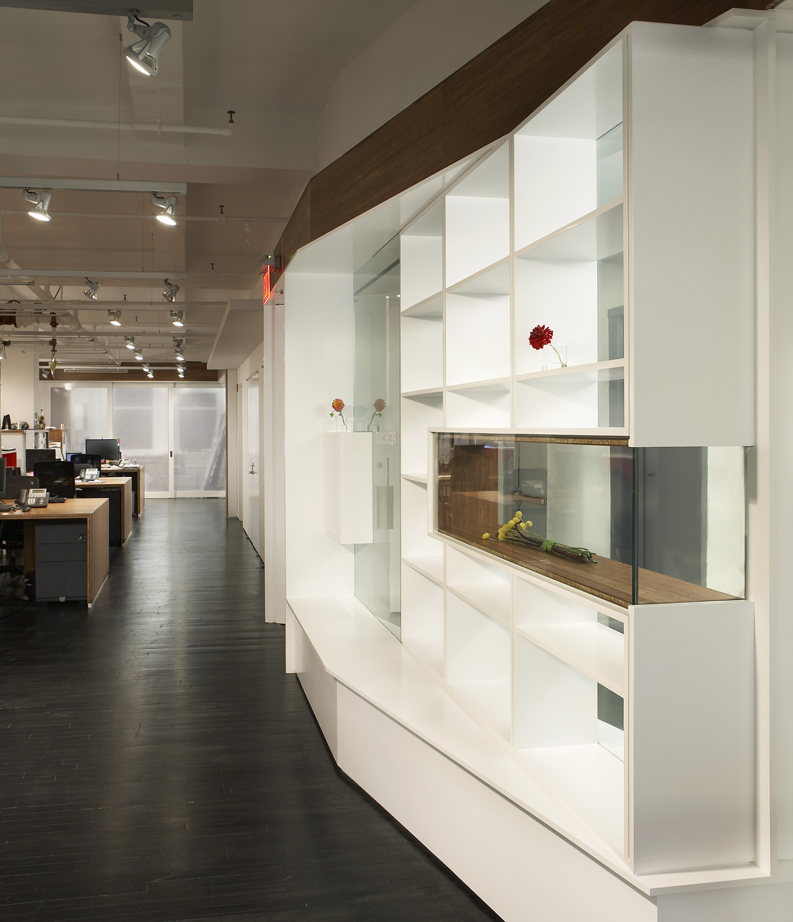 Redscout Agency Michael Wong Archinect
