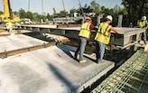 Collapsed Miami bridge was built using Accelerated Bridge Construction