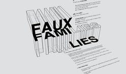 Open Call : MASKS the Journal // FAUX FAMI(lies)