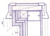 Royal Bank of Canada - Hand-drawn detail drawings