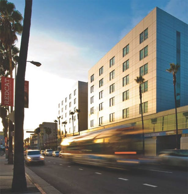 Kaiser Los Angeles Medical Center