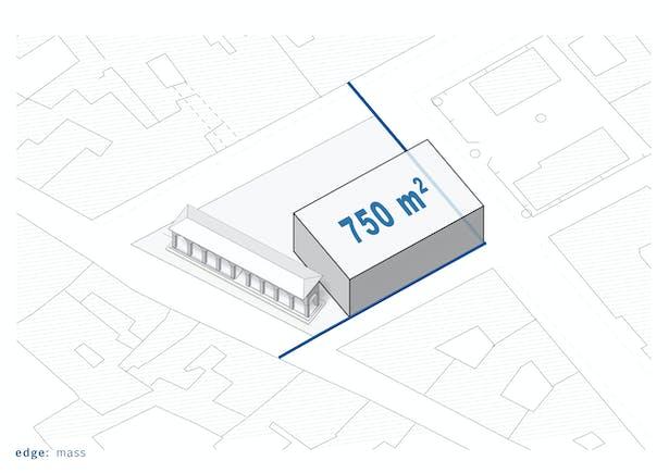 Step 1 Program Parameter Sq. Meters