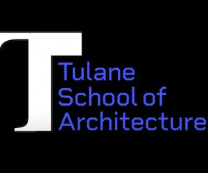 Graduate Thesis Dialogues - Tulane School of Architecture