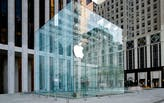 James O'Callaghan, engineer behind Apple's most daring glass structures, honored with 2019 Gold Medal from Institution of Structural Engineers
