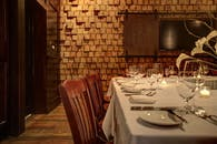 Chakra Restaurant Renovation