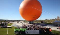 Twenty teams listed for DOE Solar Decathlon 2015 at OC Great Park