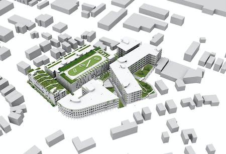 Boston Planning Development Area Study. Courtesy ZELLNERandCompany.