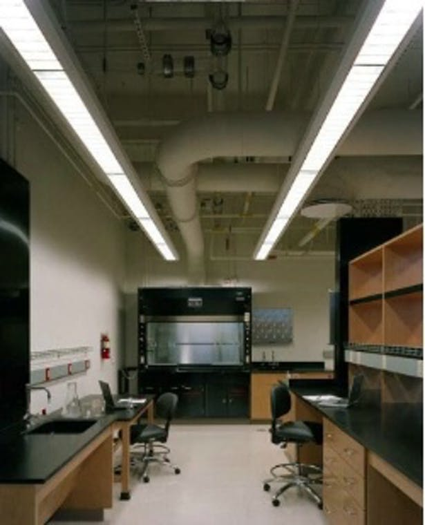 Typical Lab