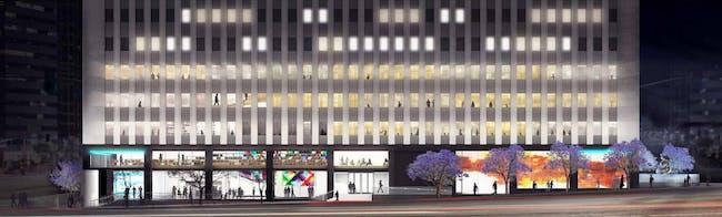 Image: Michael Maltzan Architecture
