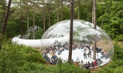 18 Amazing Examples of Festival and Event Architecture to Celebrate the End of Summer