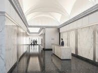 245 Fifth Avenue Lobby Renovation
