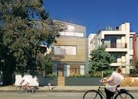Schumacher Residence