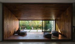 Natural beauty: 10 impressive applications of wood in architecture