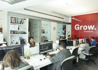 Oficinas Grow