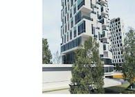 Babol Residential Complex
