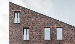 10 buildings from around the world reinterpreting the humble brick