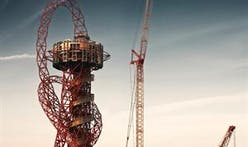 The ArcelorMittal Orbit Tower