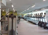 Rivergate Gym