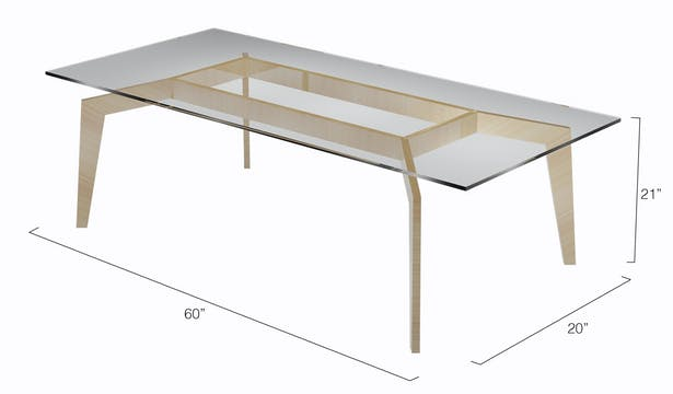 Walker Table
