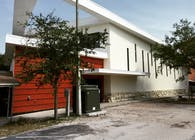 GLS - Gymnasium Addition